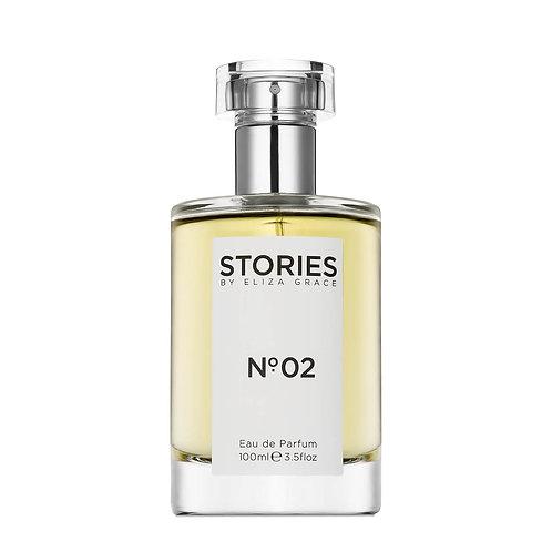 STORIES N°.02 Eau de Parfum