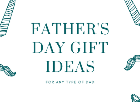 Father's Day 2020: Fragrant Gift Ideas for Any Dad