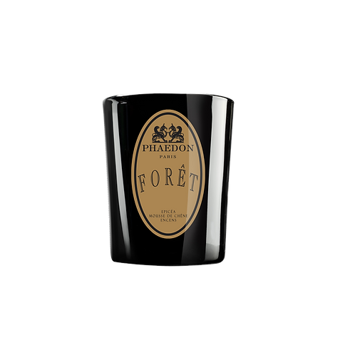 Foret Candle 190g