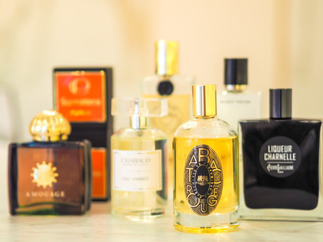 Best Fragrances for Fall 2020