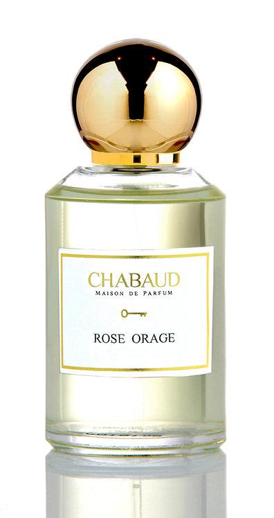 Rose Orage