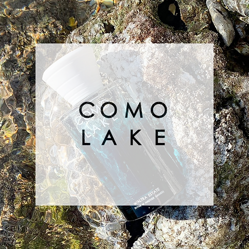 Como Lake Sample Pack