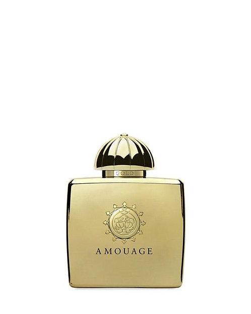 Amouage Gold EDP W 100ml
