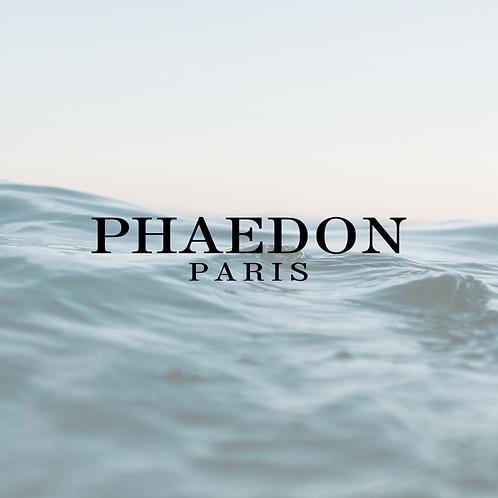 PHAEDON PARIS Sample Pack
