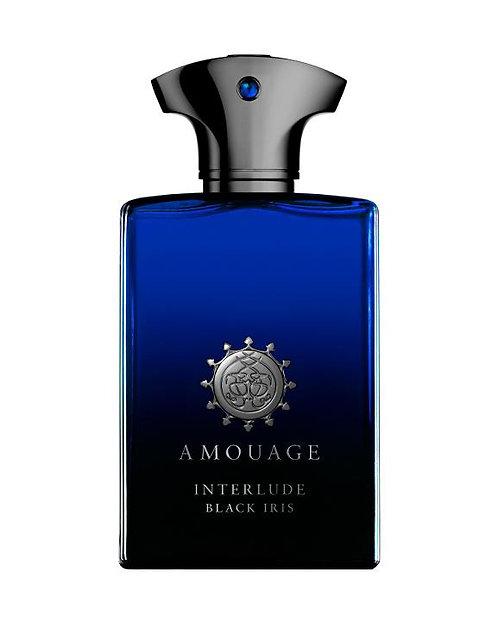 Amouage Interlude Black Iris EDP M 100ml
