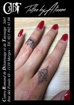 alice doigts