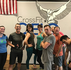 Phoenix Rising, Execise, Sobriety, Gym