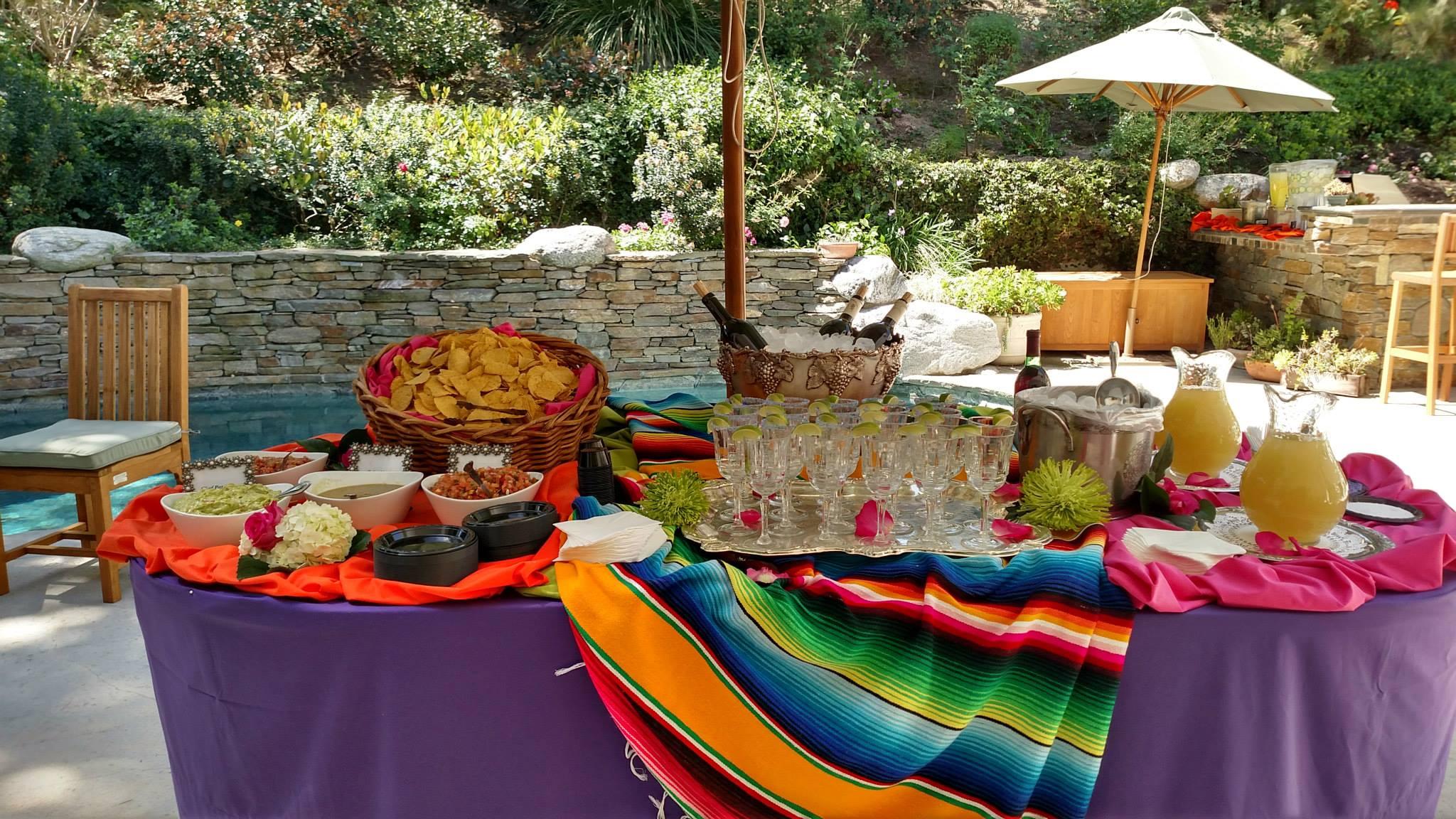 Mexican Fiesta 4