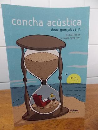 Concha acústica