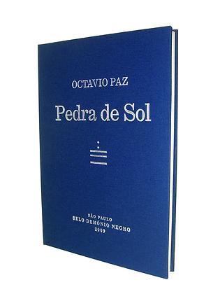PEDRA DE SOL