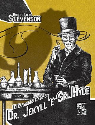 O Estranho Caso do Dr. Jekyll e Sr. Hyde