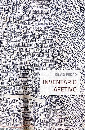 Inventário Afetivo | Silvio Pedro