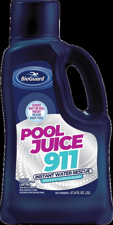 Pool Juice™ 911