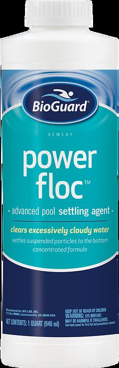 Power Floc™