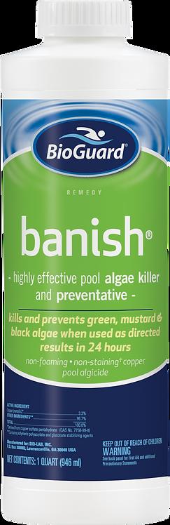 Banish®