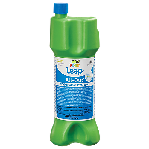 FROG Leap® ALL-OUT®