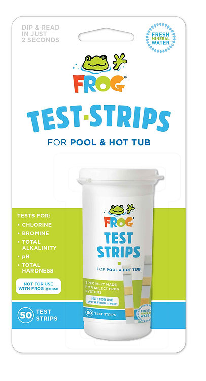 FROG Test Strips​