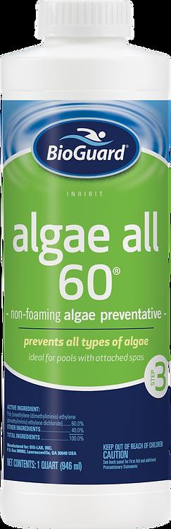 Algae All 60®