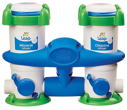 FROG Leap Twin®