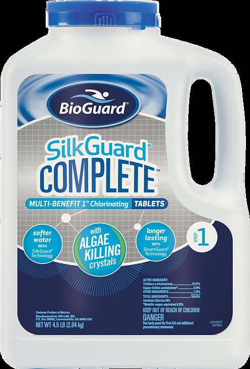 "SilkGuard Complete® 1"" Tablets"