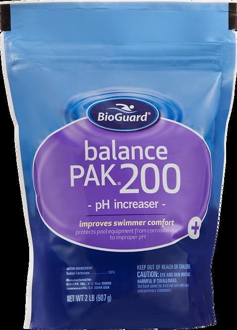 Balance PAK® 200
