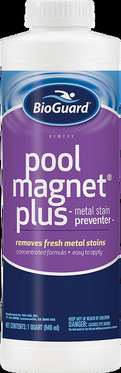 Pool Magnet® Plus