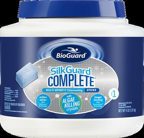 SilkGuard Complete® Sticks