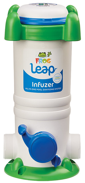 FROG Leap®