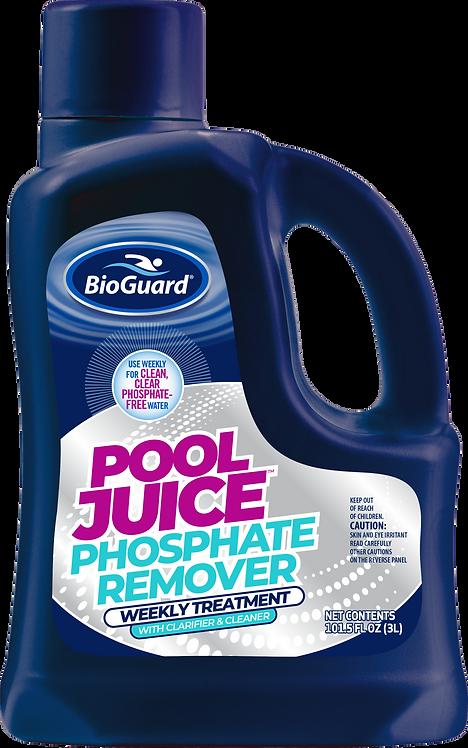Pool Juice™ Phosphate Remover