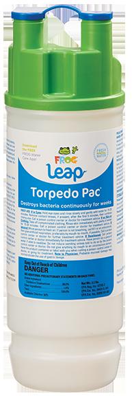 FROG Leap Torpedo Pak®
