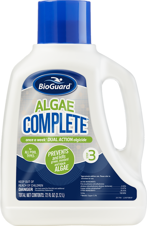 Algae Complete®