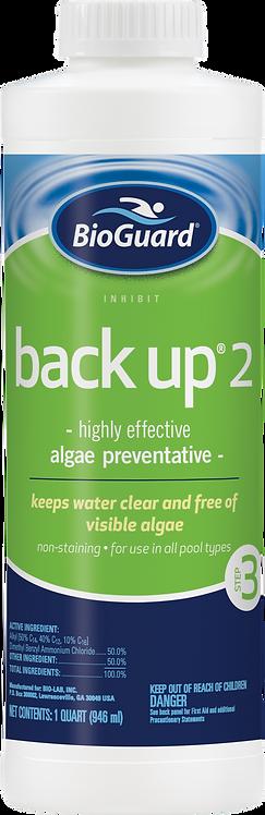 Back Up® 2