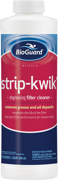 Strip-Kwik®