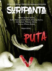 Caratula Suripanta - Octubre 26 de 2016-