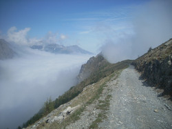 STS BIke - Tour in mountain-bike