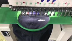 Embroidery Video