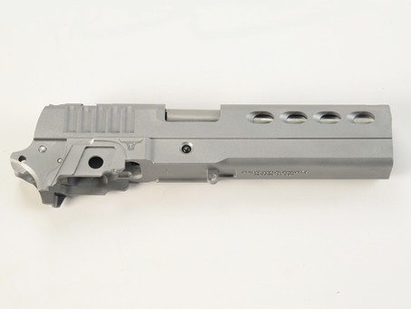 Build Your Own Gun Project