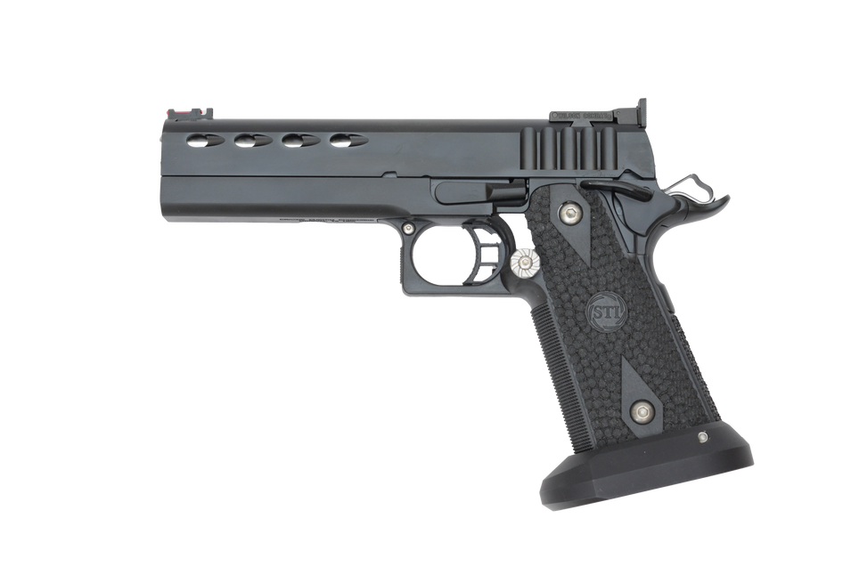 PRO SERIES LIMITED - Left Side