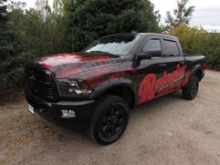 Raingler Truck