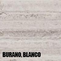 Burano, Blanco