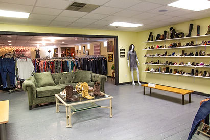 Barbara's Resale Clothing Store
