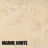Marmi, White
