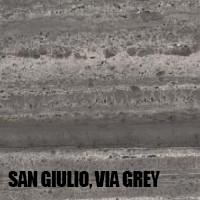 San Giulio, Via Grey