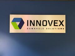 Innovex Sign