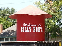 Billy Bob's Tower