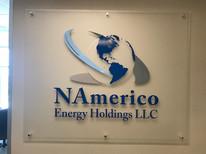 NAmerico Sign