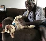Pets 4 G.I.s - Robert and Jilli