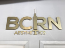 BCRN Sign