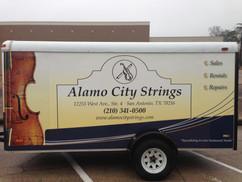 Alamo City Strings trailer