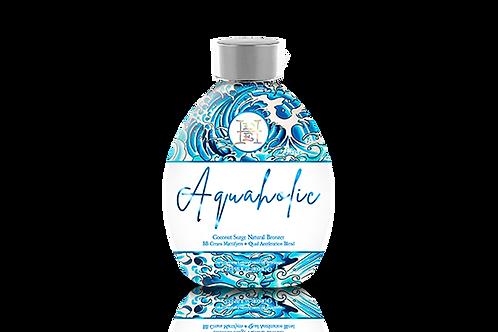 aquaholic tanning lotion ed hardy